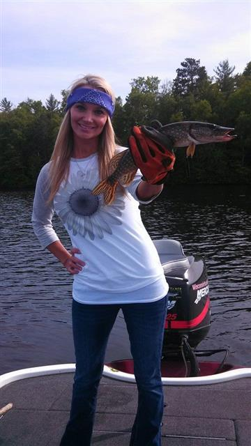 Minocqua, Manitowish Waters, Eagle River, St. Germain, Boulder Junction, musky, walleye, northern pike, panfish, largemouth bass, smallmouth bass